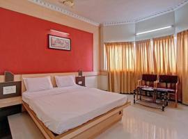 Hình ảnh khách sạn: Bharati Lodge