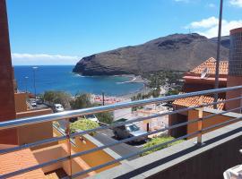 Hotel photo: El balcón de Colón II