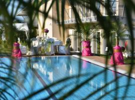Hotel near Magyarország
