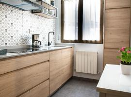 Hotel photo: Aresti Old Town by Bilbao Living