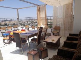 Hotel fotoğraf: حبكا