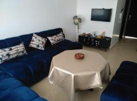 Hotel photo: appartement calme , fancy and clean