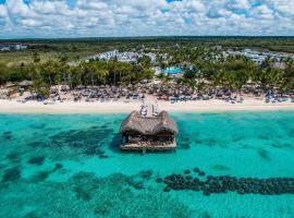 Hotel near Dominikánská republika