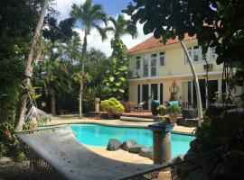 Hotel near Caguas