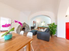 Hotel photo: Villa Regine Full House