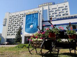 Hotel near בלארוס