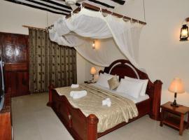 Hotel photo: matataviewlodge