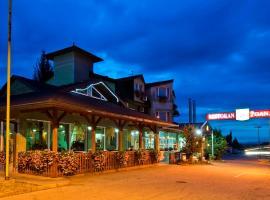 Hotel Photo: Motel Kod Bakija