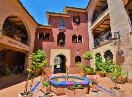 A picture of the hotel: La Leyenda, Toledo