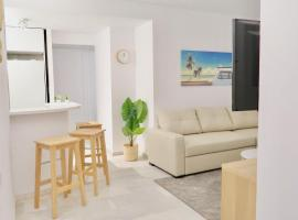 Hotel photo: Penthouse*5min from beach