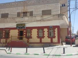 Hotel near Al Karak