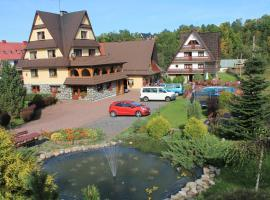 Hotel Photo: Willa Siklawa