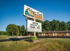 Hotel photo: Alger Falls Motel