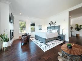 Hotel photo: The Setting Inn Napa Valley