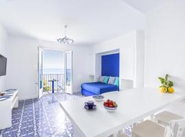 Hotel photo: Blue View Capri Apartment