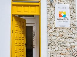 Hình ảnh khách sạn: Amwilla Guesthouse Apartamento Xandinha
