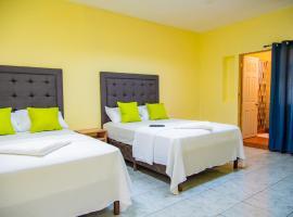 Hotel photo: Posada Casa Real