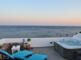 מלון צילום: Red Beach Suites