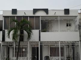 Hotel near Soledad