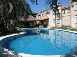 ホテル写真: Villa vacaciones ixtapa