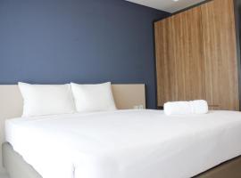 Hotel near Sundainseln