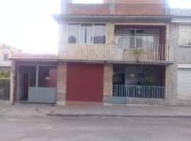 Foto do Hotel: La casa de Chava