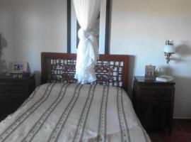 Hotel photo: AnOlmedo Olivas