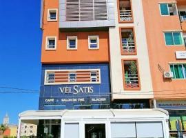 Hotel Photo: Hotel VELSATIS
