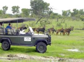 A picture of the hotel: Miombo Safari Lodge