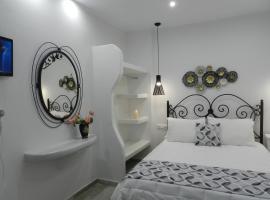 Hotel near Наксос
