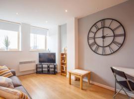 Фотография гостиницы: Clockwork Suites 2 DBL Bedroom Apt Great Location!