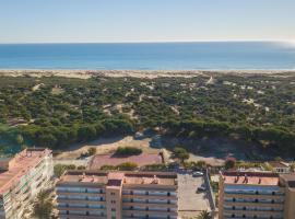 Hotel photo: 07 Relax Sea Views - AC/WIFI - NEW