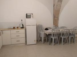 Hotel photo: Old City Acre - Authentic Hospitality