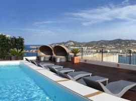 Hotel photo: Ibiza Plaça de la Catedral Villa