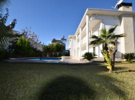 Zdjęcie hotelu: Belek private villa with private pool . villa for kings
