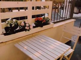 Hotel photo: APARTAMENTO CON ENCANTO