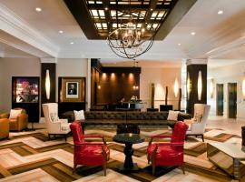 Zdjęcie hotelu: The Sam Houston Hotel, Curio Collection by Hilton