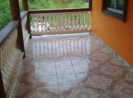 Hotel photo: Beausejour View Space 1
