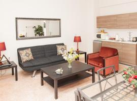 Hotel photo: Αpartment in the center of Athens