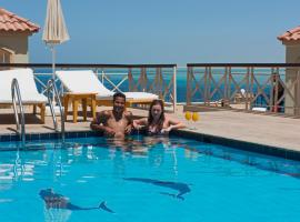 Zdjęcie hotelu: Hurghada Hostel in City Center For Adult Only