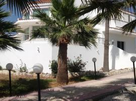 Hotel near Pafos