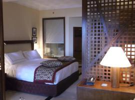 Hotel near Szarm el-Szejk