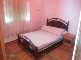 Hotel fotoğraf: Apartments Abdo