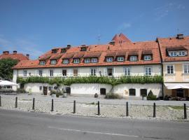 Hotel near Maribor