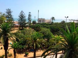 Hotel fotoğraf: Appartement Vue Mer à El Jadida 2973 - [#118400]