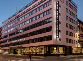 Hotel near Νορβηγία
