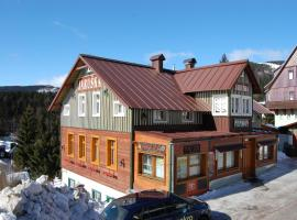 Hotel photo: Pension Jaruska