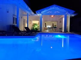 Hotel photo: Villa Tropic Real