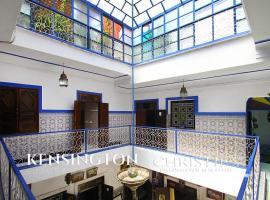 Hotel Foto: Hostel Riad Beautiful Dreams
