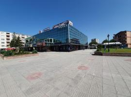 Hotel near Lipkowo